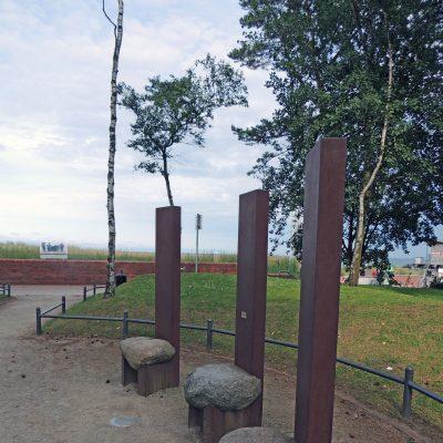 Kunst im Kurpark