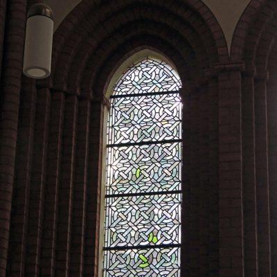 Fenster der Klosterkirche