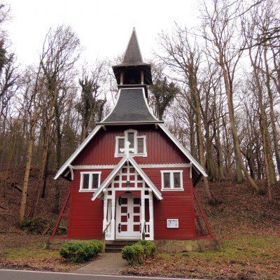 Die Schwedenkirche