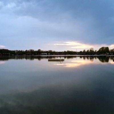 Der Inselsee