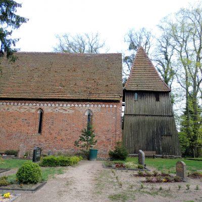 Kirche in Kirch Rosin