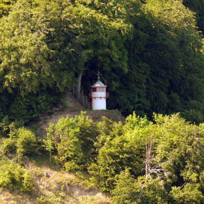Leuchtturm Kolliker Ort