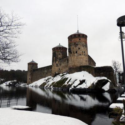 Die Olafsburg