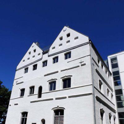 Gutshaus Üselitz