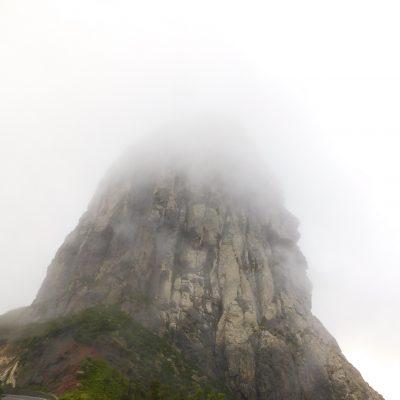 Der Roque de Agando