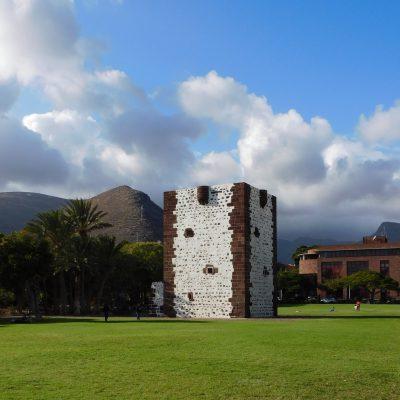 Wachturm Torre del Conde