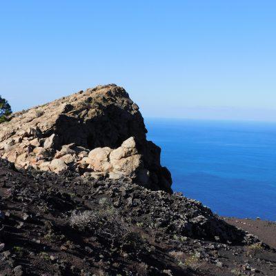 Roque de Teneguía