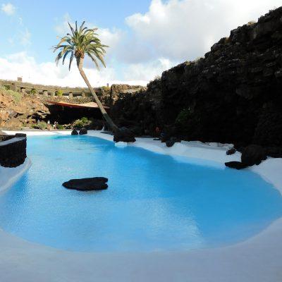 oberirdischer Pool