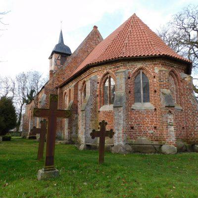 Kirche Landow