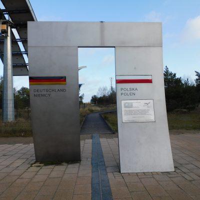 offene Grenze