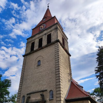 Taborkirche Wilhelmshagen