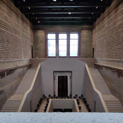 im Neuen Museum