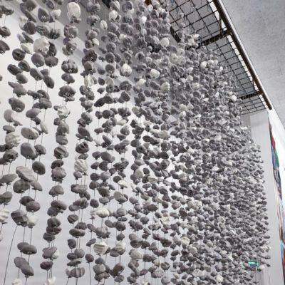 The Berlin Handshape - Kunstprojekt