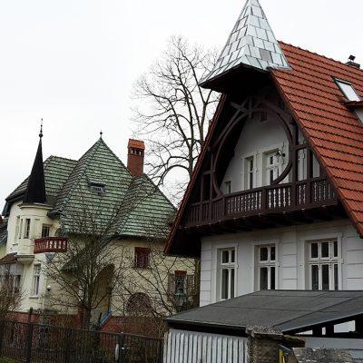 Interessante Häuser
