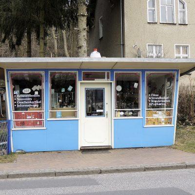 Alter DDR-Kiosk :-)